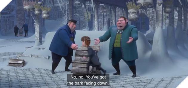 15 chi tiết độc đáo trong phim hoạt hình Disney mà ít người phát hiện ra - Ảnh 14.
