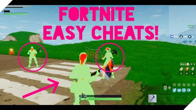 Image result for fortnite hack cheat