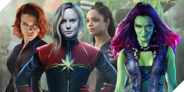 Những bộ phim đã được ấn định ngày ra mắt trong giai đoạn 4 của vũ trụ điện ảnh Marvel