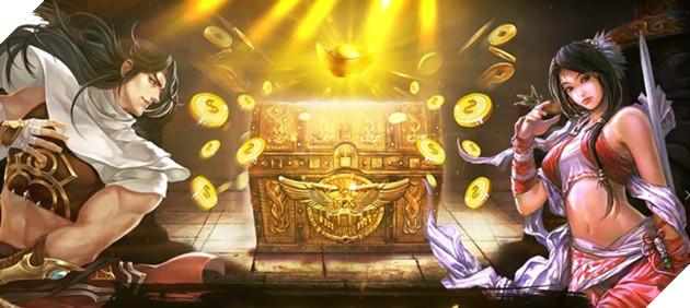 Võ Lâm Truyền Kỳ 2 ra mắt máy chủ mới Chiến Hổ cùng những cập nhật ấn tượng 4