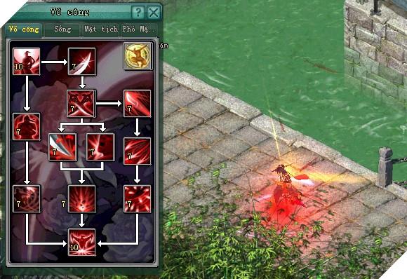 Võ Lâm Truyền Kỳ 2 ra mắt máy chủ mới Chiến Hổ cùng những cập nhật ấn tượng 3