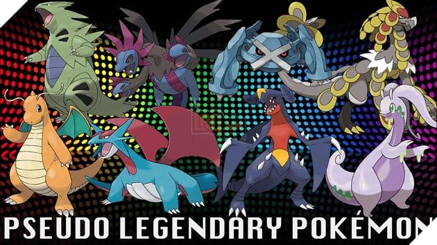 Đến đây thì bạn đọc đã có thể tưởng tượng đến nhóm những Pokemon Huyền  Thoại, nổi bật nhất là Mewtwo, Lugia, Rayquaza, Arceus và thêm những Pokemon  Huyền ...