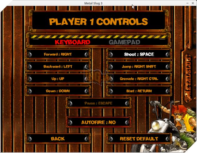 Game tuổi thơ cực hay - Link Down và cài đặt Rambo Lùn Metal Slug Collection PC trọn bộ siêu hấp dẫn 2