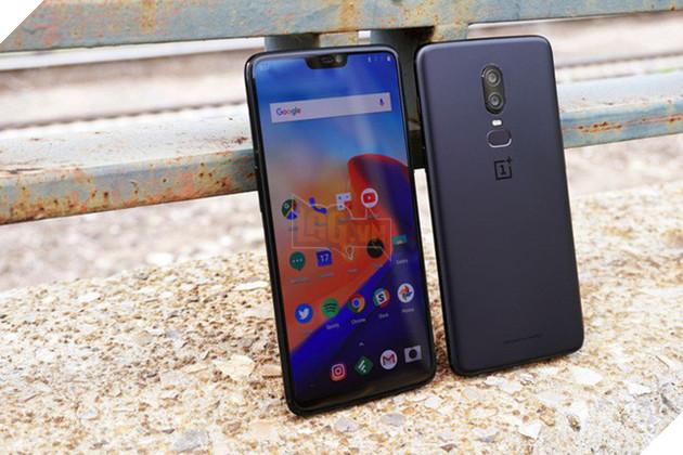 Top 10 smartphone có điểm AnTuTu cao nhất: Black Shark của Xiaomi dẫn đầu với 287.759 điểm - Ảnh 2.