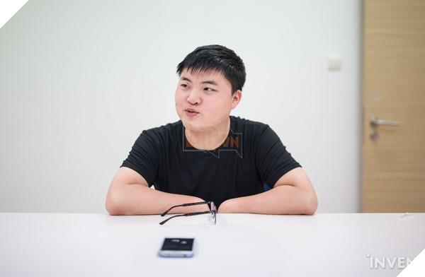 Siêu xạ thủ Uzi nhận xét chỉ ra điểm mạnh của các đội Hàn Quốc, luôn muốn đánh bại Bang của SKT - Ảnh 2.