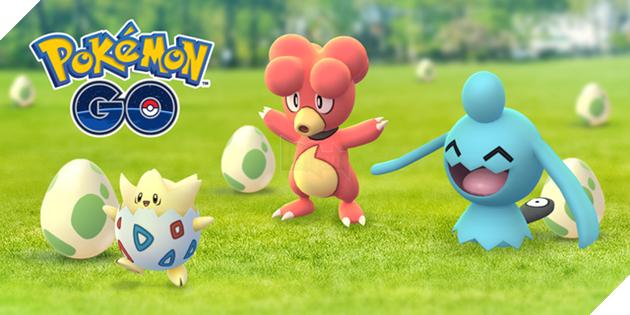 Pokemon GO đạt doanh thu hơn 1,8 tỷ USD chỉ sau 2 năm phát hành - Ảnh 1.