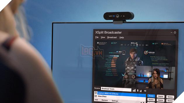 Những chiếc Webcam tốt nhất đáng mua nhất cho các streamer ở thời điểm hiện tại - Ảnh 1.