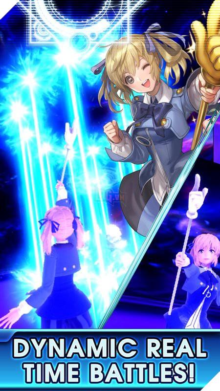 Star Ocean: Anamnesis - RPG hàng khủng của Square Enix chính thức lên mobile miễn phí - Ảnh 3.