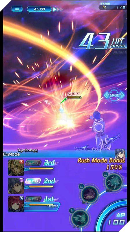 Star Ocean: Anamnesis - RPG hàng khủng của Square Enix chính thức lên mobile miễn phí - Ảnh 4.