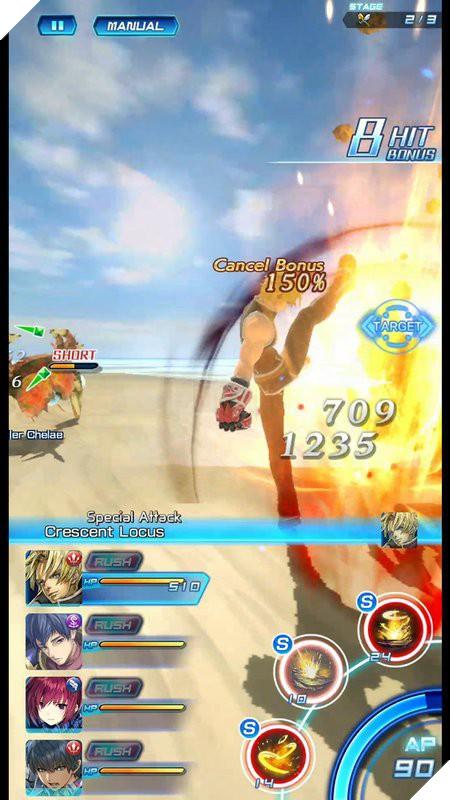 Star Ocean: Anamnesis - RPG hàng khủng của Square Enix chính thức lên mobile miễn phí - Ảnh 5.
