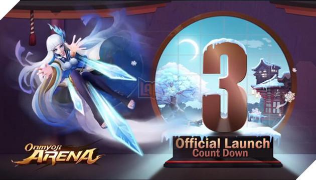 Onmyoji Arena sẽ ra mắt phiên bản toàn cầu trong vài ngày tới - Ảnh 1.