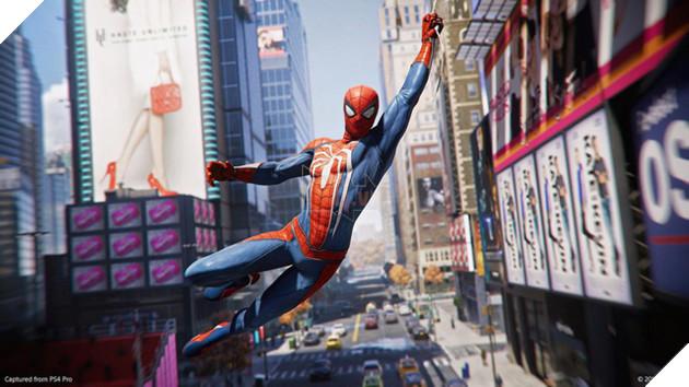 Không có siêu anh hùng nào khác, Marvels Spider-Man sẽ chỉ là màn độc diễn của Người Nhện mà thôi - Ảnh 2.