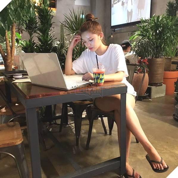 Sarah Kim - Cô giáo dạy tiếng Anh nóng bỏng nhất Hàn Quốc - Ảnh 9.