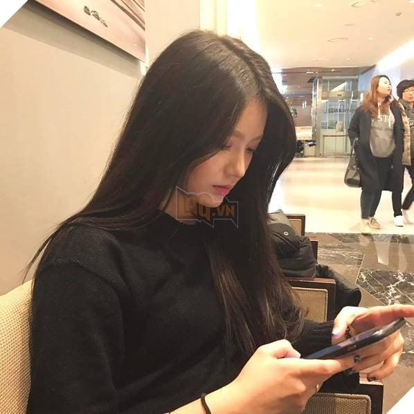 Sarah Kim - Cô giáo dạy tiếng Anh nóng bỏng nhất Hàn Quốc - Ảnh 12.