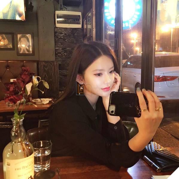 Sarah Kim - Cô giáo dạy tiếng Anh nóng bỏng nhất Hàn Quốc - Ảnh 18.
