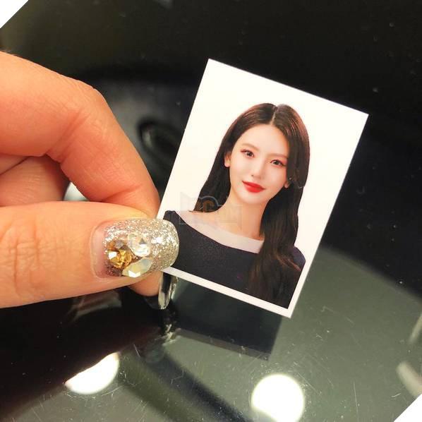 Sarah Kim - Cô giáo dạy tiếng Anh nóng bỏng nhất Hàn Quốc - Ảnh 3.