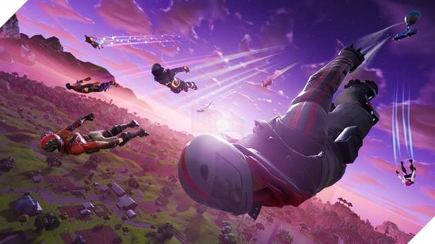 Tựa game hot nhất thế giới Fortnite giới thiệu hệ thống giải đấu đầu tiên, tổng giải thưởng lên đến hơn 180 tỷ đồng - Ảnh 1.