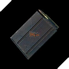 PUBG: Tìm hiểu về Mk14 - Khẩu DMR sang chảnh nhất PUBG 20