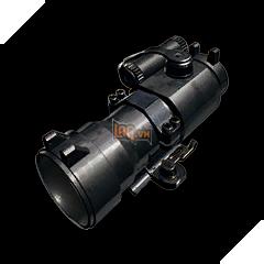 PUBG: Tìm hiểu về Mk14 - Khẩu DMR sang chảnh nhất PUBG 8