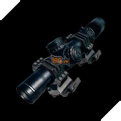 PUBG: Tìm hiểu về Mk14 - Khẩu DMR sang chảnh nhất PUBG 12