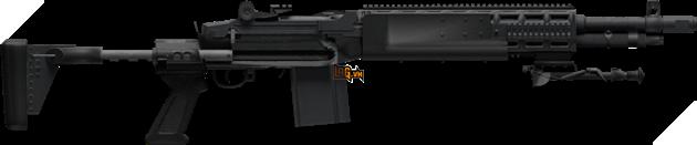 PUBG: Tìm hiểu về Mk14 - Khẩu DMR sang chảnh nhất PUBG 4
