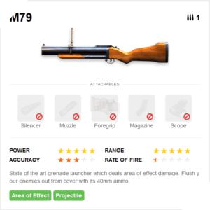 Garena Free Fire: Toàn tập về phụ kiện vũ khí trong game 2