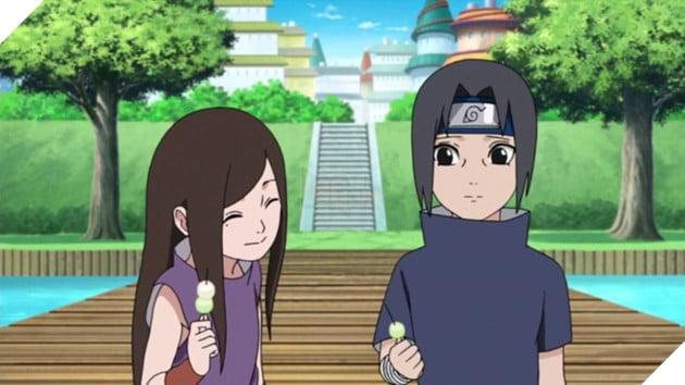 Naruto: Có thể bạn chưa biết, Uchiha Itachi cũng từng yêu điên dại một cô gái - Ảnh 3.