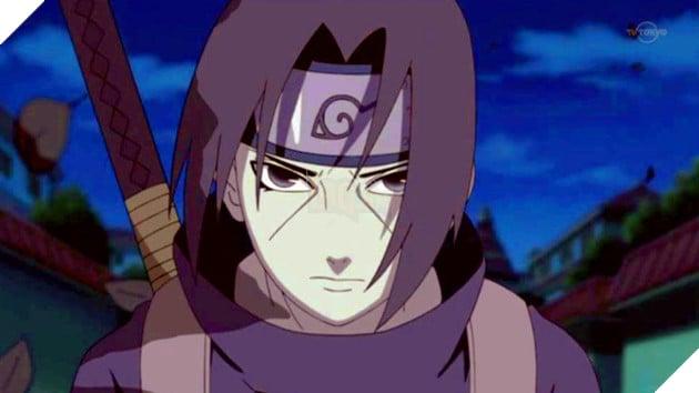 Naruto: Có thể bạn chưa biết, Uchiha Itachi cũng từng yêu điên dại một cô gái - Ảnh 4.