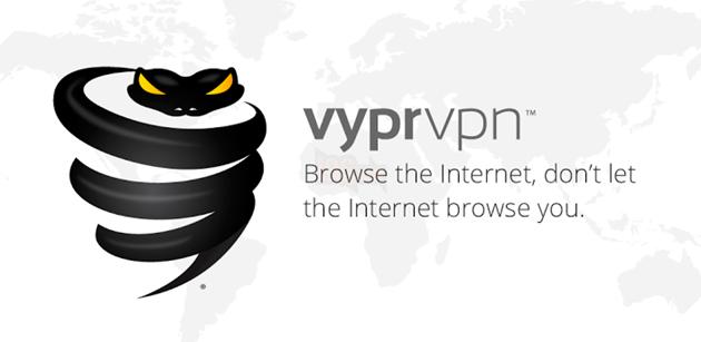 VyprVPN - Phần mềm VPN