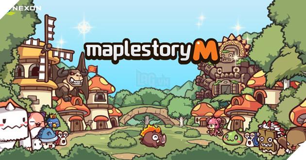 Tất tần tật điều cần biết về tài khoản MapleStory M trước khi chơi