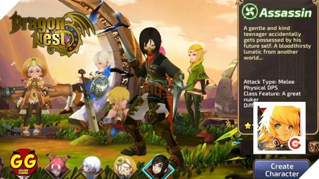 Dragon Nest Mobile: Top 12 hướng dẫn tân thủ bắt buộc cần biết để chơi game nhanh nhất 8