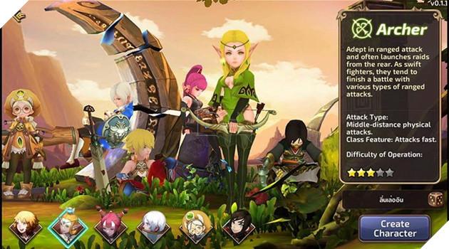 Dragon Nest Mobile: Top 12 hướng dẫn tân thủ bắt buộc cần biết để chơi game nhanh nhất 4