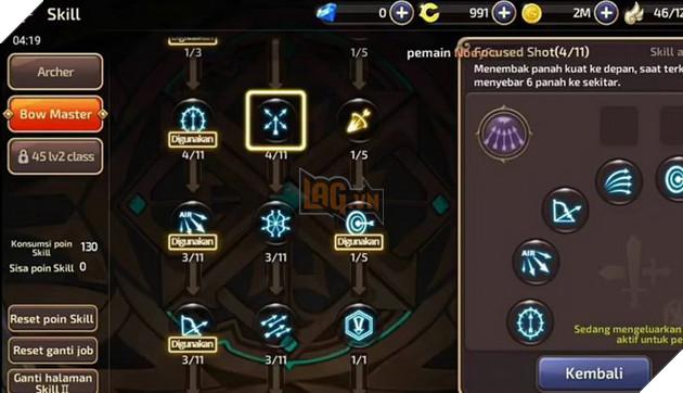 Dragon Nest Mobile: Top 12 hướng dẫn tân thủ bắt buộc cần biết để chơi game nhanh nhất 10