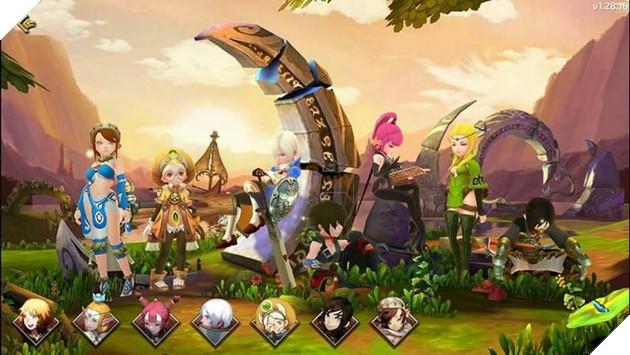 Dragon Nest Mobile: Top 12 hướng dẫn tân thủ bắt buộc cần biết để chơi game nhanh nhất 2