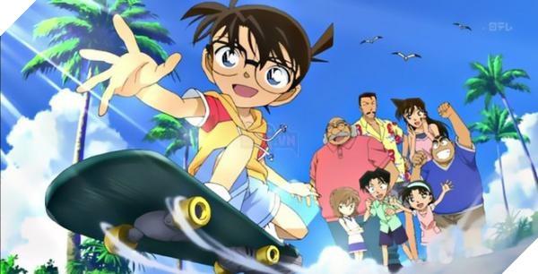 4 bằng chứng cho thấy Ông Mori đã phát hiện Conan chính là Shinichi mà chỉ có những fan ruột mới thấy được