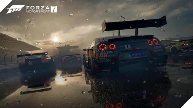 Bị fan chê tơi tả, Forza Motorsport 7 đành loại bỏ Loot Boxes