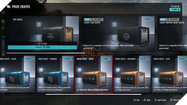 Bị fan chê tơi tả, Forza Motorsport 7 đành loại bỏ Loot Boxes 2