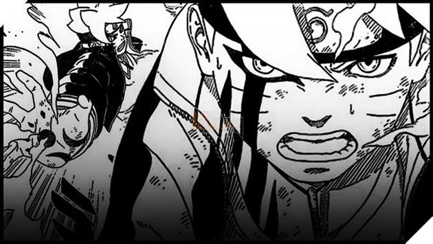 Boruto Tập 66 - 67: Sức mạnh Kama mới chuẩn bị được hé lộ chính thức 3