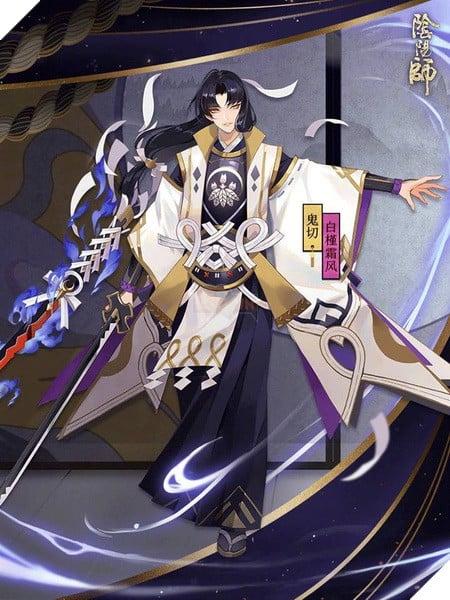 Âm Dương Sư: Quỷ Thiết Onikiri và Âm Dương Sư thứ 5 Yorimitsu chính thức lộ diện 2