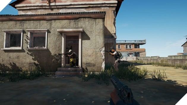 PUBG: Cách phát hiện và tiếp cận kẻ địch trong game 2