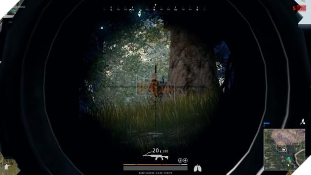PUBG: Cách phát hiện và tiếp cận kẻ địch trong game 3