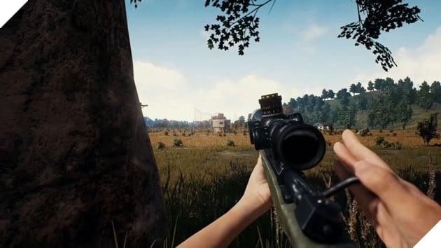 PUBG: Cách phát hiện và tiếp cận kẻ địch trong game 4