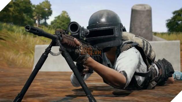 PUBG: Tất tần tật về ống ngắm scope 15x trong game