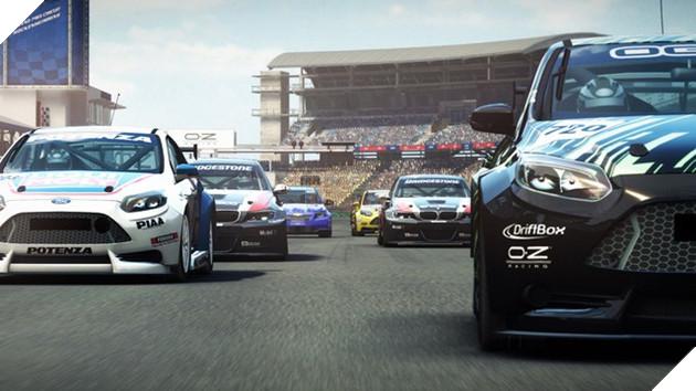 5 game mobile đua xe xứng đáng ngồi cùng mâm với Asphalt 9: Legends - Ảnh 1.