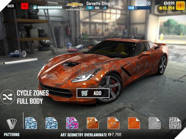 5 game mobile đua xe xứng đáng ngồi cùng mâm với Asphalt 9: Legends - Ảnh 4.