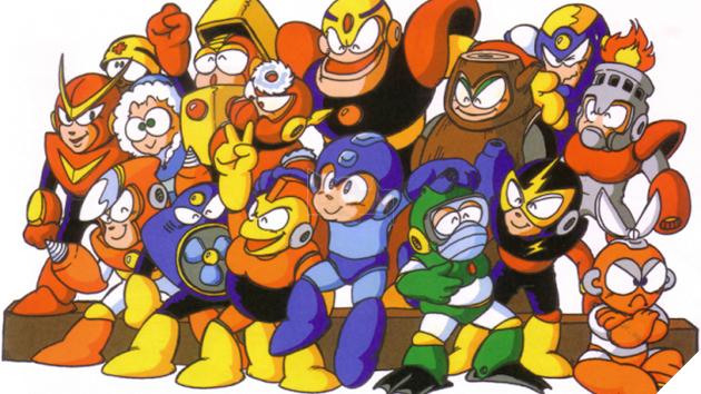 Cùng ôn lại cốt truyện seri Mega Man/ Mega Man X Phần 1  2