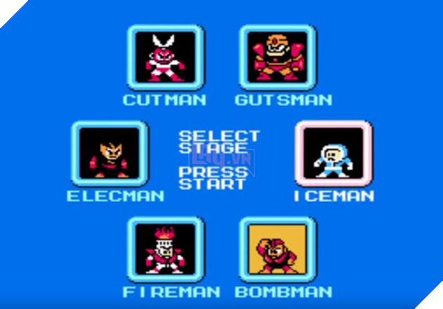 Cùng ôn lại cốt truyện seri Mega Man/ Mega Man X Phần 1  3