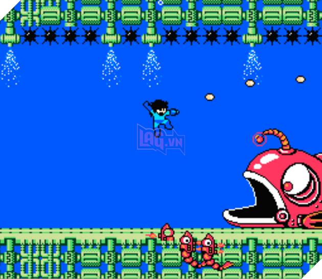Cùng ôn lại cốt truyện seri Mega Man/ Mega Man X Phần 1  4