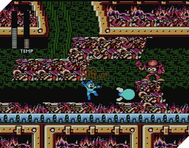 Cùng ôn lại cốt truyện seri Mega Man/ Mega Man X Phần 1  7
