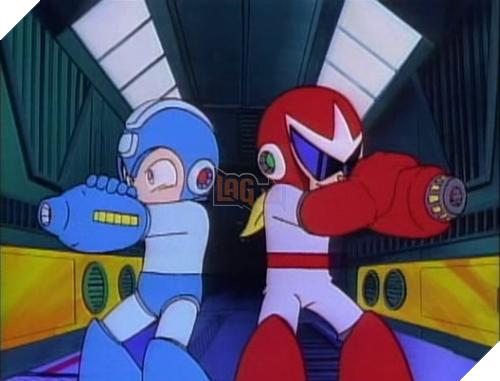 Cùng ôn lại cốt truyện seri Mega Man/ Mega Man X Phần 1  6